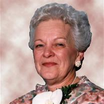 Patricia Rose Haberlein