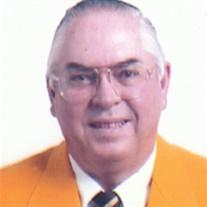 Rex O. Taylor