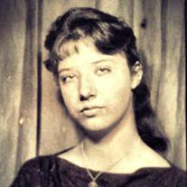 Mrs.  Georgann Williams Pelfrey