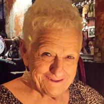 Ruth Maxine Zepeda