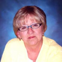 Karen Joy Metcalf