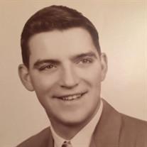 Charles D. Brown Net Worth