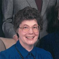 Betty L. Huber