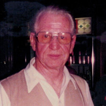 "Richard A. ""Dick"" Sprankle"