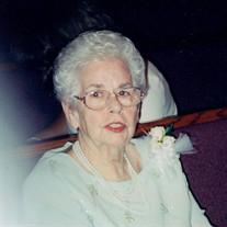 Ethel Mahler