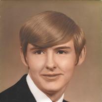 """Robert Michael """"Bob"""" Brees"""