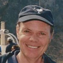 Michael Don Morgan