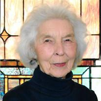 Helen Hurst Bailey