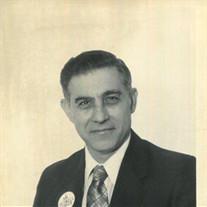 Richard S Esposito Sr.