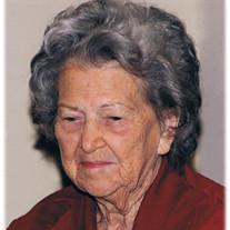 Dorothy B. Mix