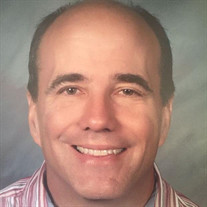David Richard James