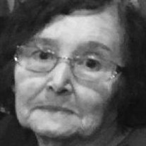 Maria Ulate