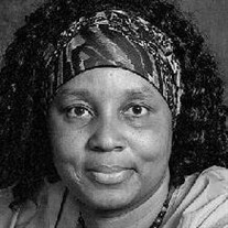 Shirley Ann Demerson