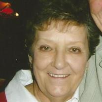 Ruth E. Leveque