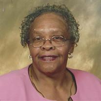 Mae Catherine Parker
