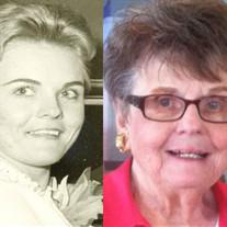 Mrs. Opal Fae Coates-Dvoretsky