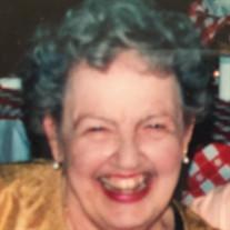 Beverly R. Jensen