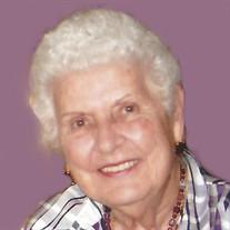 Lois M. Perrewe