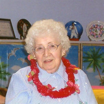 Gertrude B. LaVelle