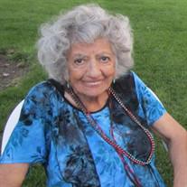 Elvira Loyola Bausset
