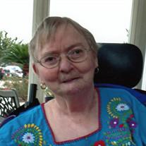 Connie Sue Owens Miller