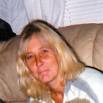 Ahlena Louise Meadows