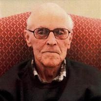 Leonard John Swimm