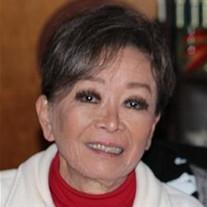 Joanne Mitsue Kaaea