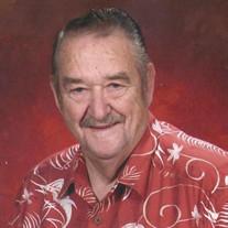Gerald Hahn Varga