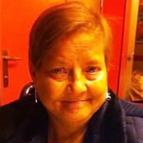Kathy Lynne Roberts