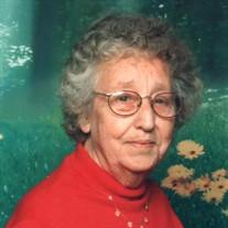 Lillie Mae White