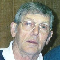 "Frank Haymond ""Jake"" Sutherland"