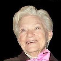 Alma Lorene Witmer