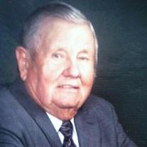 Frederick M. O'Neal