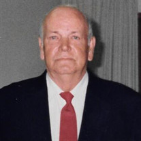 Buford Lamar Braden