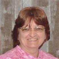Joanne Weisbecker