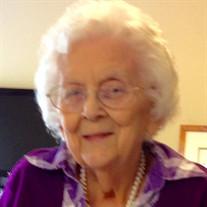 Ruth M. Schultz