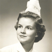 Patricia (Orr) Allemeier