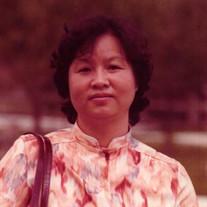 Chau  Wong