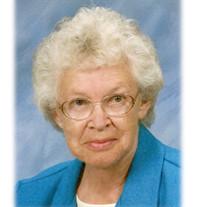 Josephine C Turcott