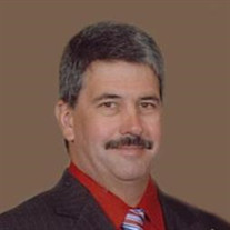 Mark Edward Olson