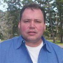 Charles Lynn Grisham