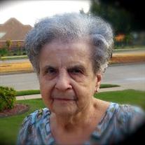 Betty E. Gould
