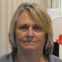 Mrs. Judy Knott Williams
