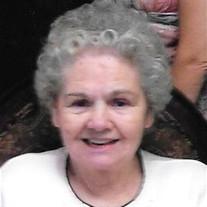 Catherine Crymes Johnson