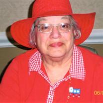 Shirley A. Stebbins
