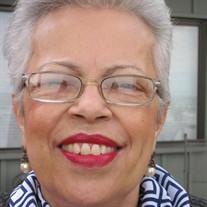 Mrs. Maria Rosario Fontanez Delgado