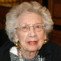 Winifred Weber
