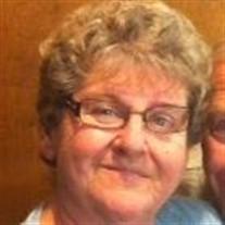 Mrs. Oslinde J. Grohs