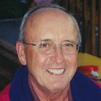Robert Allen  Brovak